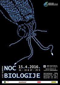 Plakat 2016.