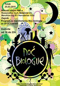 Plakat 2010.