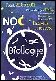 Plakat 2011.