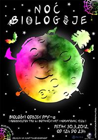 Plakat 2012.