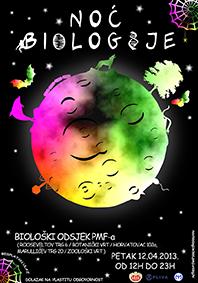 Plakat 2013.
